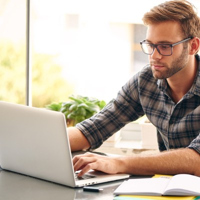 Tip of the Week: 4 Easy Ways to Make Working Remotely Work for You