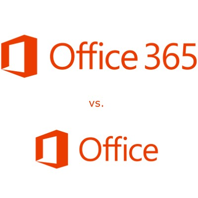 What's the Main Difference Between Office 365 and the Traditional Office Suite?