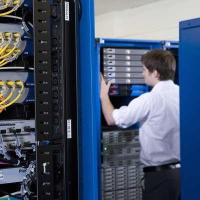 3 Common Reasons Businesses Fail an IT Audit