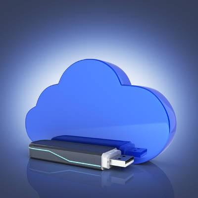 Goodbye USB Drives, Hello Cloud