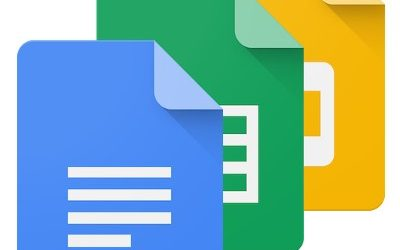 Tip of the Week: Organize Your Google Docs by Color